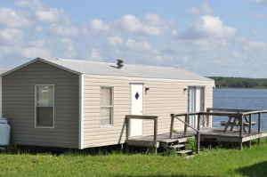 We Have 16 Deluxe Cabin Rentals In Ocala Florida. They Are Right On The  Lake, Each With A Breathtaking Waterfront View. Our Neighbor Is The Ocala  National ...